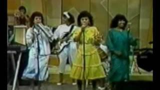 Las Chicas Del Can-ta Pillao-kr40