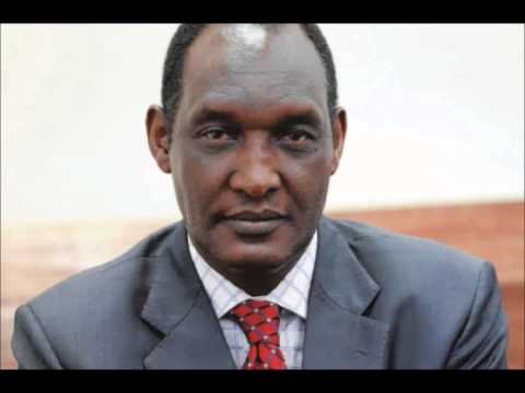 Gen Kayumba Nyamwasa arasobanura urupfu rwa Col Patrick Karegeya
