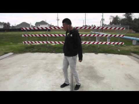 Skrillex-Rock N Roll(dubstep dance)
