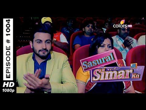 Sasural Simar Ka - ससुराल सीमर का - 22nd October 2014 - Full Episode (HD)