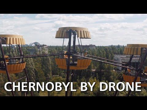 Како изгледа денес Чернобил, градот на духовите?