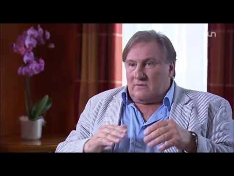Pardonnez-moi - L'interview de Gérard Depardieu