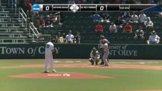 NCAA II Baseball Championship: USI vs. CPP
