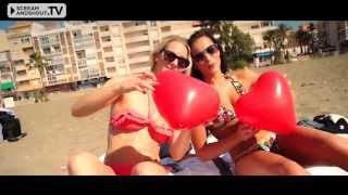 Bodybangers ft. Tony T - Breaking The Ice