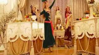 Persian Music Video