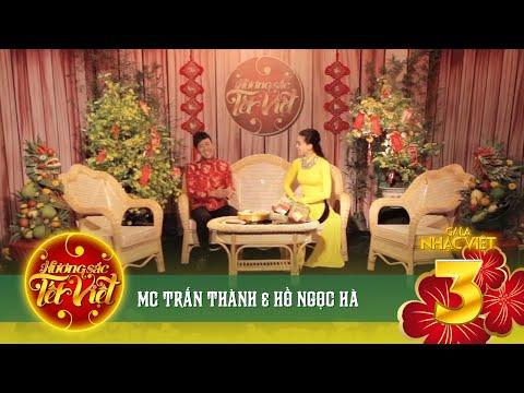 Giới thiệu tiết mục Xuân Đã Về [Hương Sắc Tết Việt] (Official)