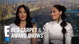 Brie Bella Reveals Daughter Birdie's Latest Milestone | E! Red Carpet & Award Shows