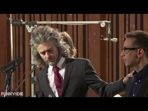 Fred Armisen Joins The Flaming Lips