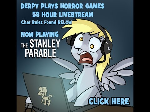 Hình ảnh trong video Doctor and Derpy Play Portal 2 [FINAL LEVELS]