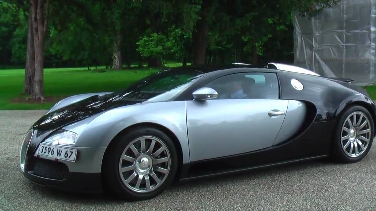 bugatti veyron test drive experience youtube. Black Bedroom Furniture Sets. Home Design Ideas