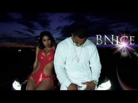 BNice feat. Ace Hood & Nino Brown - Tryna Win