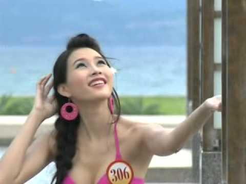 Toàn cảnh Hoa hậu Việt Nam 2012  Đặng Thu Thảo