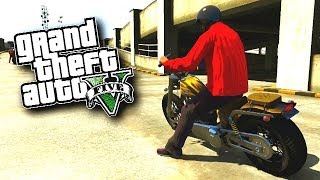 GTA 5 Funny Moments #117 With The Sidemen (GTA V Online Funny Moments)