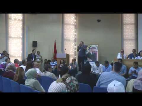 عاجل هشام الصغير يخرج عن صمته بخصوص حزب الاصالة والمعاصرة