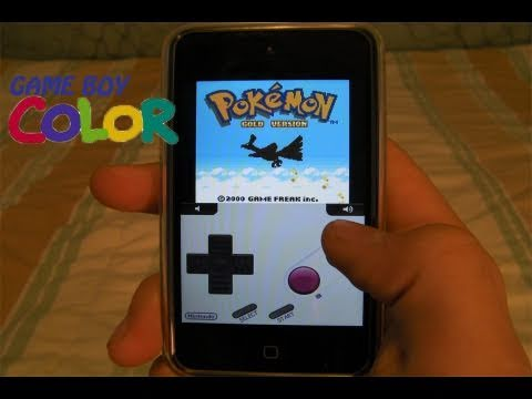 how to get a gameboy on your iphone