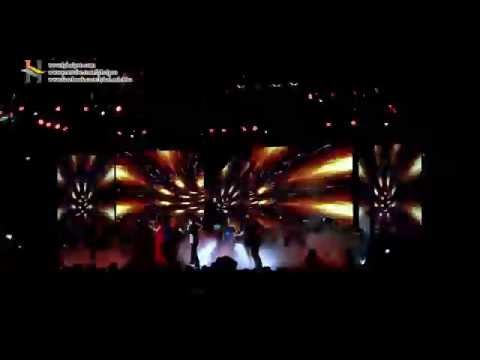 Giã Từ Em (Liveshow Lý Hải 2014) - Lý Hải ft. Thanh Thảo