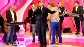 SORINEL PUSTIU - IMI IUBESC PARINTII (KANAL D VIDEO HD)