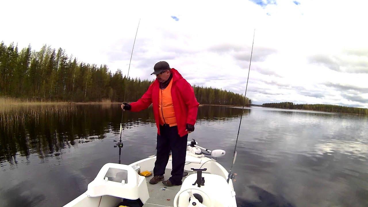 рыбалка до нереста и после нереста