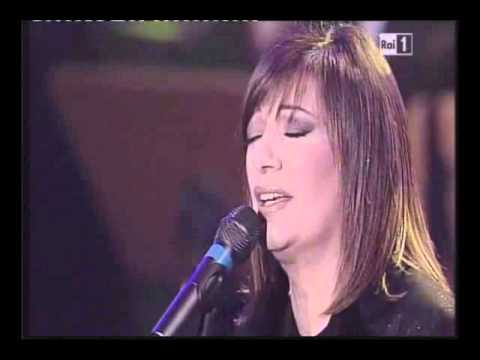 Francesco Gravina con Mariella Nava - Ci sono pensieri (epifania 2013) RAI 1