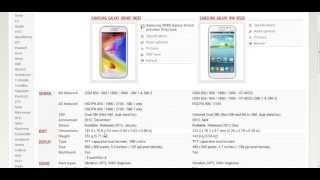 Samsung Galaxy Grand Duos I9082 E Samsung Galaxy Win Duos