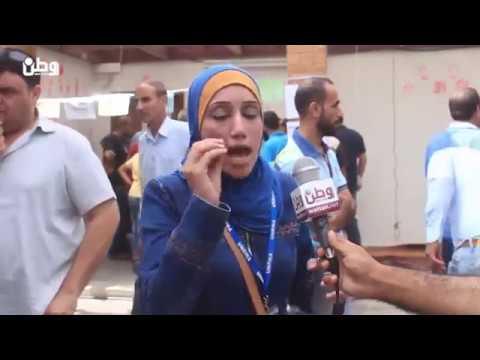 موظفو الانروا لوطن: سنغلق مكاتب ومقرات الأونروا حتى تتراجع  عن قراراتها بحق اللاجئين والموظفين