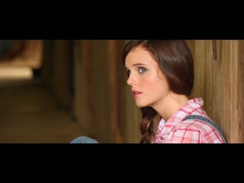 Never Been Better - Tiffany Alvord (Official Music Video)