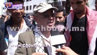 السفياني : ندعو المغاربة و العرب إلى إلغاء كل مظاهر الإحتفال بالعيد تضامنا مع غزة | خارج البلاطو