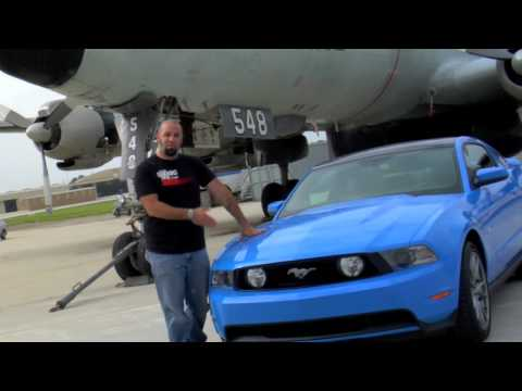 2011 Ford Mustang GT 5.0 Review