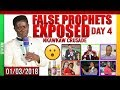 false prophets in ghana by evangelist