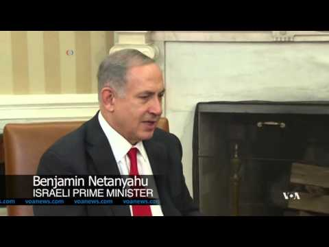 Obama Calling for Tough Decisions in Israeli-Palestinian...
