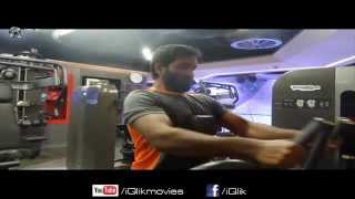 Dynamite-Vishnu-Manchu-Martial-Arts-Training