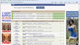 How To Download Movies Absolutely Free .avi