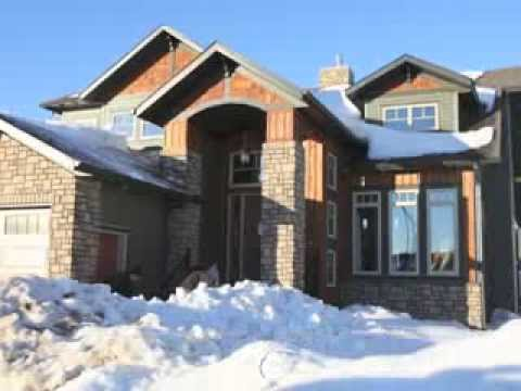 2014 STARS dream home Red Deer