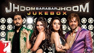 Jhoom Barabar Jhoom - Full MP3 Audio Songs