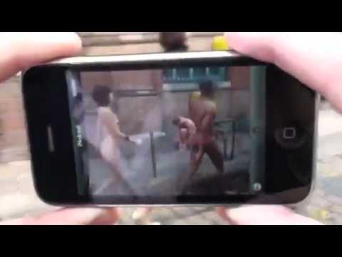 Phan mem nhin xuyen ao dung cho Iphone