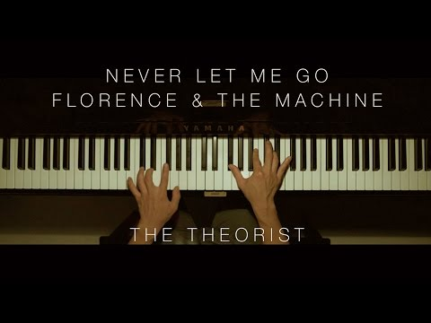 florence and the machine never let me go