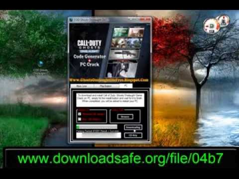 Call of Duty Ghosts Onslaught DLC PS3  Free Download