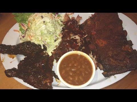 #3 Corky's BBQ, Memphis, TN - GRILLA GRILLS BBQ WARS TOUR