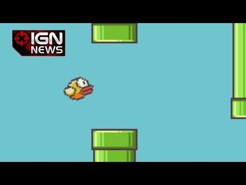 News: Flappy Bird Creator Explains Why he Pulled The Game
