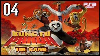 Kung Fu Panda (The Video Game) - Part 4
