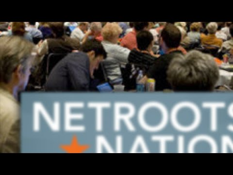 Media Firestorm Over Netroots & Why That Never Happens