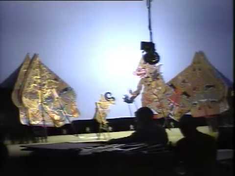 Wayang Kulit Dalang Ki. Manteb Sudarsono, Lakon Sri  Boyong #1