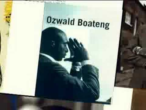 2008 ⎪KING OF SAVILE ROW - OZWALD BOATENG