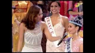 Miss World 2013 (Full show)