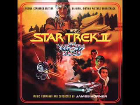 Star Trek II: The Wrath of Khan - Scotty Bones Trailer and iPhone 4 and iPhone 5 Case