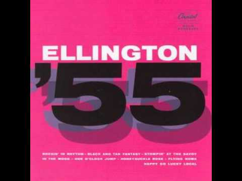 Duke Ellington Orchestra - One O'clock Jump online metal music video by DUKE ELLINGTON
