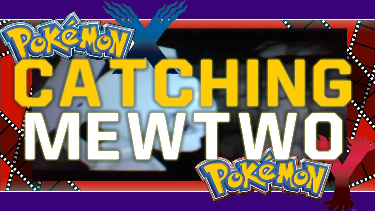 pokemon x and y how to get mewtwo mega stone