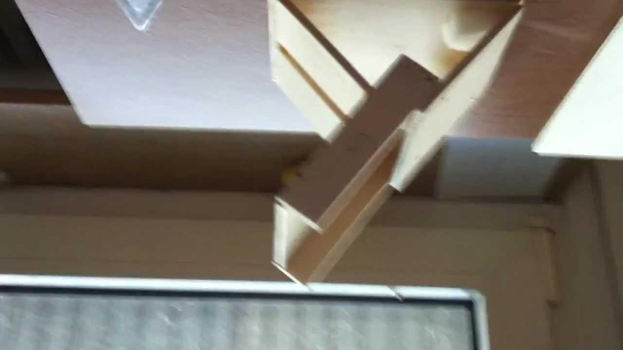 iphone docking station selber bauen aus holz youtube. Black Bedroom Furniture Sets. Home Design Ideas