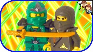 Phim Hoat Hinh | green ninja lloyd re | green ninja lloyd re