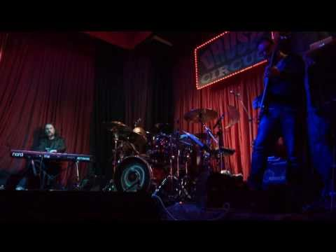 Naked Truth - Live At Druso Circus 2013